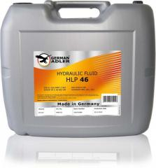 GERMAN ADLER HLP 46