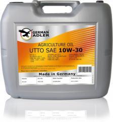 GERMAN ADLER UTTO SAE 10W-30