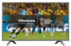 Телевизор 4K Ultra HD Smart TV HIsense 55N5700, 55