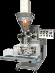 Шприц машина за сладкарски продукти / MULTIPURPOSE COMPACT ENCRUSTING MACHINE