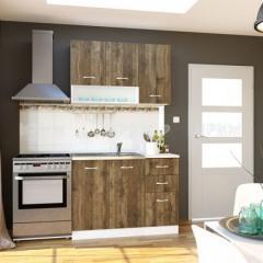 Кухня Лекси 410