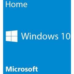 Microsoft Windows 10 Home 32/64-bit Online Product