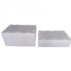 EPS Стиропорна кутия с капак - термо кутия 10л. и