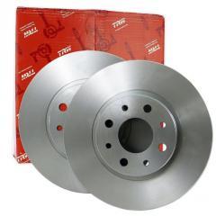 Тормозные диски автозапчасти