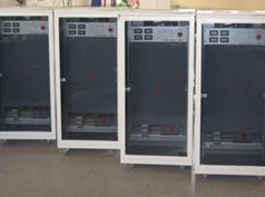 Системи за гарантирано DC захранване със