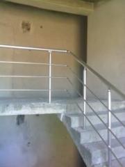Стълбищен парапет №3