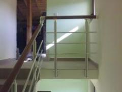 Стълбищен парапет №6