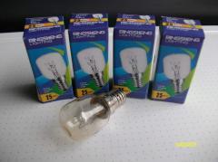 Лампа за фурни 300*C