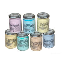 Акрилни бои Polycolor Pastel 140мл Maimeri