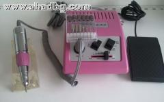 Електрическа пила за нокти