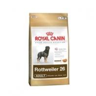 Храни за кучета Royal Canin Rottweiler