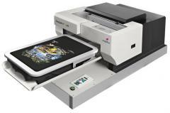 Принтер за текстил Epson TexJet Plus