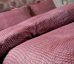 Спален комплект Cameron Purple