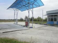 Колонки газовые турбированые