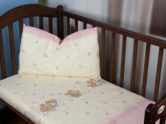Les assortiments des lit   d'enfant