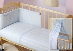Спален комплект 3 части  NEW EKO
