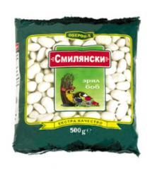 Зрял боб Смилянски / пакет / 0,5 кг