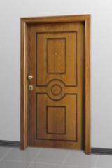 Блиндирана врата модел Престиж