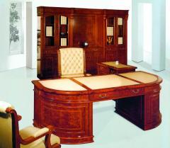 Президентски кабинети SF 2488