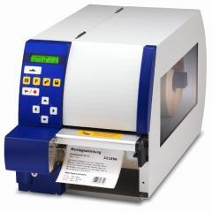 Принтер за етикети COMPA