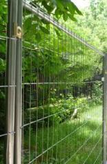 Мобилна решетъчна ограда тип M200