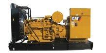 Газов генератор Caterpillar