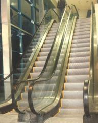 Ескалатор №2