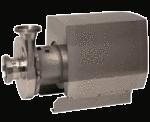 Санитарна помпа за течности тип NKH