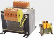 Трансформатори с ламелен магнитопровод