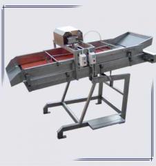 Дръжкочистачната машина