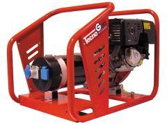 Бензинов генератор H 5000E