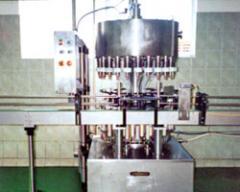 Пълнещи машини: Тип МP-24
