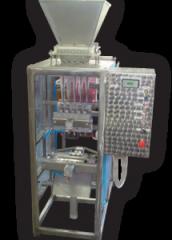 Packing-corking machines