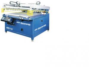 Автоматична плоскопечатна машина RENEGADE