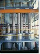 Вакуумизпарителни Инсталации за мляко и суроватка
