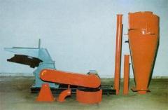 Фуражомелка ФЧУ-36