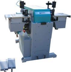 Осцилираща машина за овален длаб
