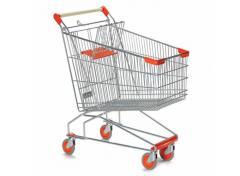 Магазинна количка