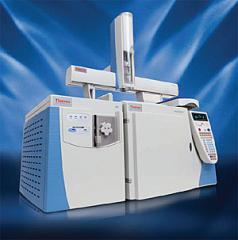 Масспектрометр  за газова хроматография Thermo