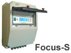 Управление на система с 1 колектор BS-Focus-S