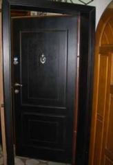 Метални Врати №1