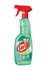 Препарат за почистване SAVO Glanc Баня