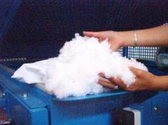 Artificial fluff