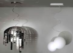 Декоративни осветителни тела