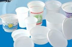 Опаковки за еднократна употреба