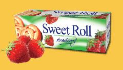 Руло ягода Sweet Rol