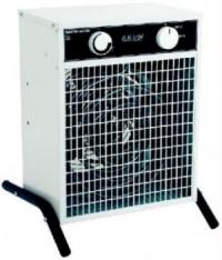 Електрически калорифер PORTO
