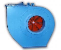 Центробежен вентилатор прахоуловителен