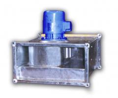 Канален вентилатор