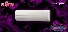 Климатик Fujitsu AS-E22V